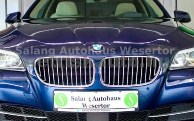 BMW 535 személygépkocsi - 2979cm3 Benzin 55561 7/7