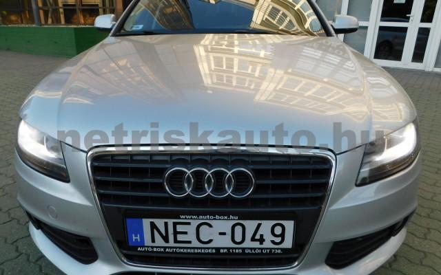 AUDI A4 1.8 T FSi Multitronic személygépkocsi - 1798cm3 Benzin 44599 4/12