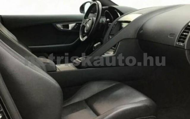 JAGUAR F-Type 3.0 S/C ST1 Aut. személygépkocsi - 2995cm3 Benzin 55977 3/7