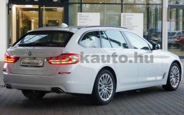 BMW 540 540i xDrive Aut. személygépkocsi - 2998cm3 Benzin 42897 3/7