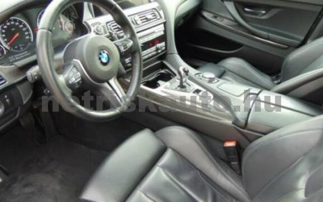 BMW M6 személygépkocsi - 4395cm3 Benzin 55698 6/7