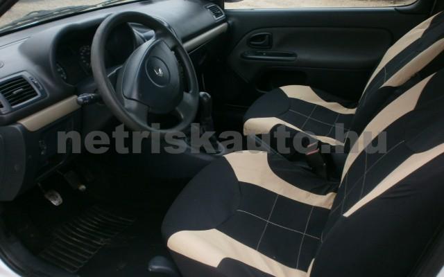 RENAULT Clio 1.5 dCi Business tehergépkocsi 3,5t össztömegig - 1461cm3 Diesel 74243 6/8