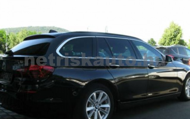 BMW 520 személygépkocsi - 1995cm3 Diesel 55536 3/7