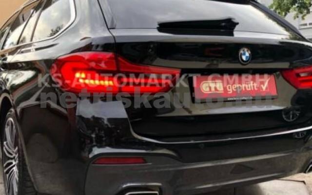BMW 540 személygépkocsi - 2998cm3 Benzin 55577 6/7