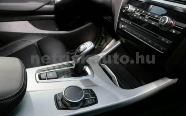 BMW X4 M40 személygépkocsi - 2979cm3 Benzin 43124 7/7