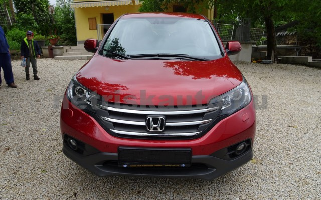 HONDA CR-V 2.2 i-DTEC Lifestyle személygépkocsi - 2199cm3 Diesel 16551 9/12