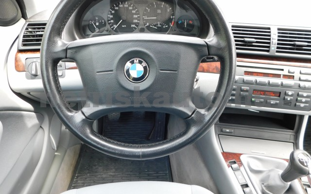 BMW 3-as sorozat 316i személygépkocsi - 1796cm3 Benzin 19969 7/12