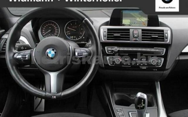 BMW 1-es sorozat 118i Aut. személygépkocsi - 1499cm3 Benzin 42339 2/6