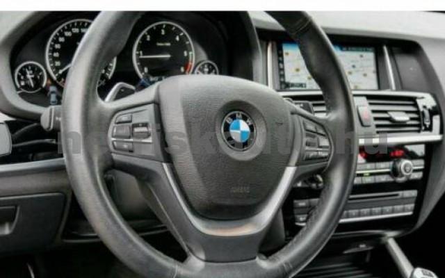 BMW X4 személygépkocsi - 1995cm3 Diesel 110147 7/9