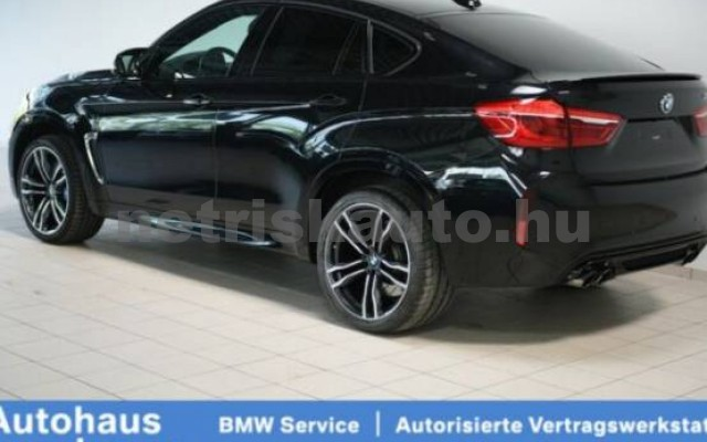 BMW X6 M személygépkocsi - 4395cm3 Benzin 43196 4/7