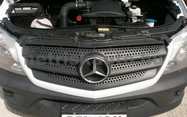 MERCEDES-BENZ Sprinter 316 CDI 906.635.13 tehergépkocsi 3,5t össztömegig - 2143cm3 Diesel 52530 5/9
