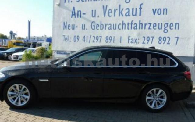 BMW 520 személygépkocsi - 1995cm3 Diesel 55503 3/7
