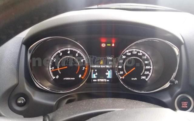 MITSUBISHI ASX 1.6 MIVEC Intense 2WD EU6 személygépkocsi - 1590cm3 Benzin 19909 5/5
