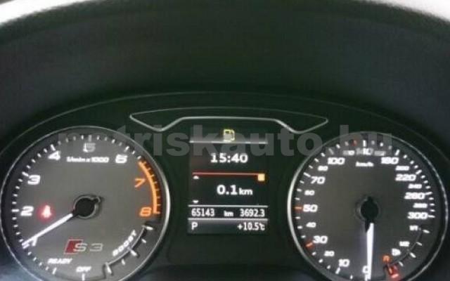 AUDI S3 személygépkocsi - 1984cm3 Benzin 55215 7/7
