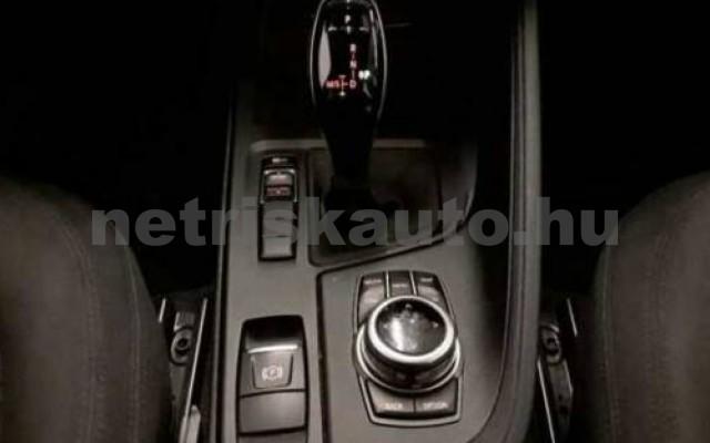 BMW X1 X1 sDrive18i DKG személygépkocsi - 1499cm3 Benzin 55716 6/7