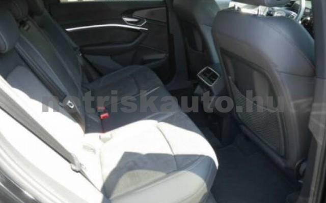 AUDI e-tron személygépkocsi - cm3 Kizárólag elektromos 109708 5/8