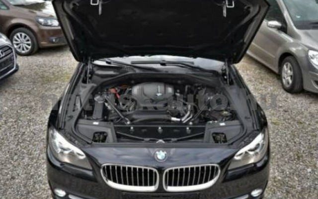 BMW 520 személygépkocsi - 1995cm3 Diesel 55522 3/7