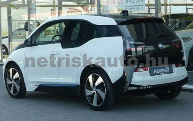 BMW i3 személygépkocsi - cm3 Kizárólag elektromos 55858 2/7
