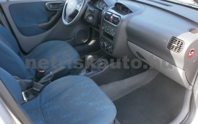 OPEL Corsa 1.2 16V Comfort Easytronic személygépkocsi - 1199cm3 Benzin 76887 6/10