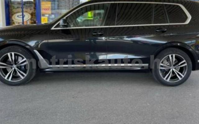 BMW X7 személygépkocsi - 2993cm3 Diesel 105318 3/12