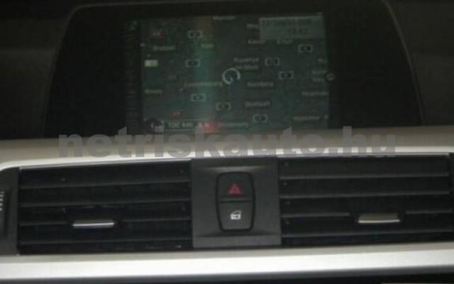 BMW 320 Gran Turismo személygépkocsi - 1995cm3 Diesel 55357 7/7