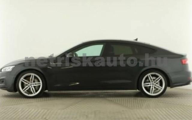 A5 50 TDI Basis quattro tiptronic személygépkocsi - 2967cm3 Diesel 104641 3/12