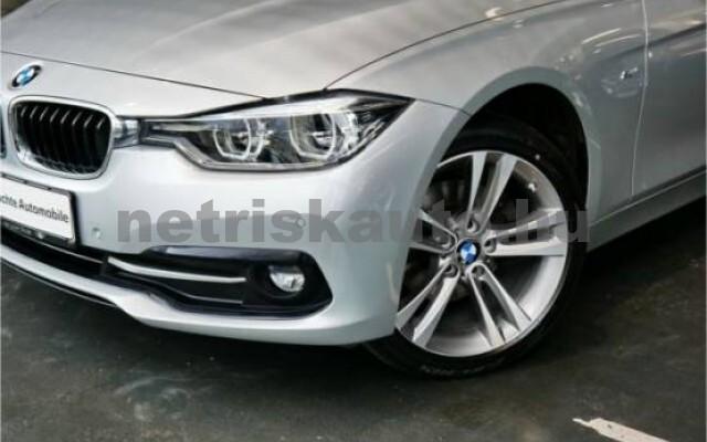 BMW 320 személygépkocsi - 1995cm3 Diesel 42639 4/7