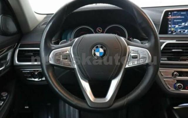 BMW 740 személygépkocsi - 2993cm3 Diesel 42965 4/7