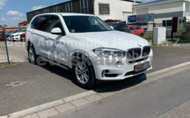 BMW X5 személygépkocsi - 1995cm3 Diesel 55799 3/7