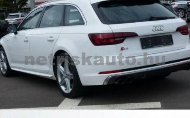 AUDI S4 személygépkocsi - 2995cm3 Benzin 55219 4/7