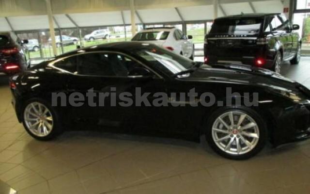 JAGUAR F-Type 3.0 S/C ST1 Aut. személygépkocsi - 2995cm3 Benzin 43344 5/7