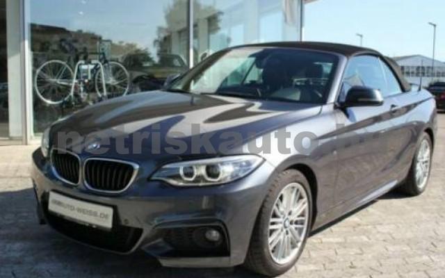 BMW 220 személygépkocsi - 1995cm3 Diesel 55297 2/7