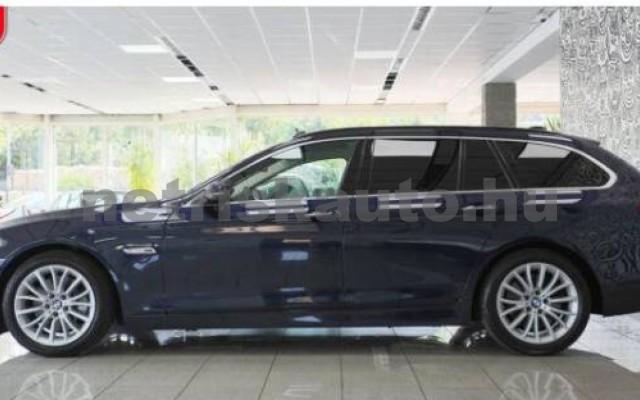 BMW 530 személygépkocsi - 2993cm3 Diesel 105150 4/12