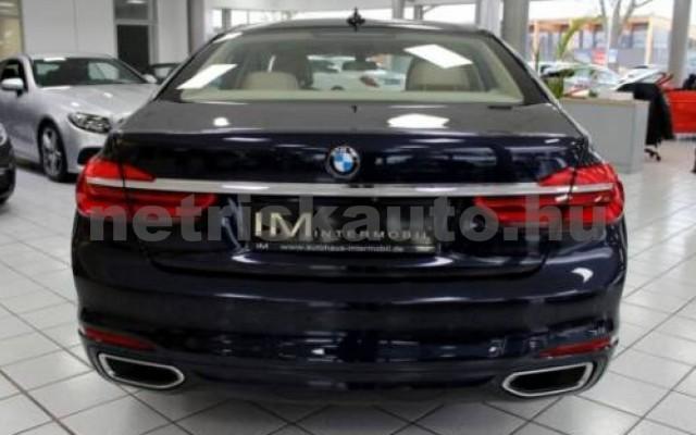 BMW 730 személygépkocsi - 2993cm3 Diesel 55641 5/7