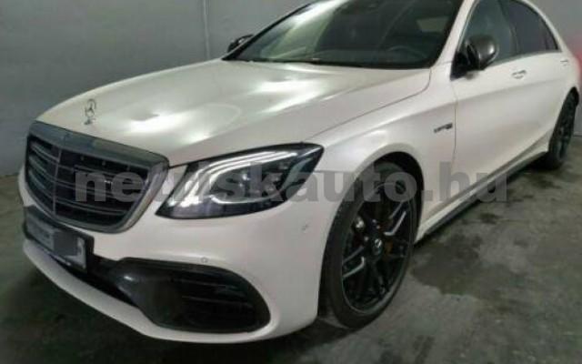 S 63 AMG személygépkocsi - 3982cm3 Benzin 106144 2/12