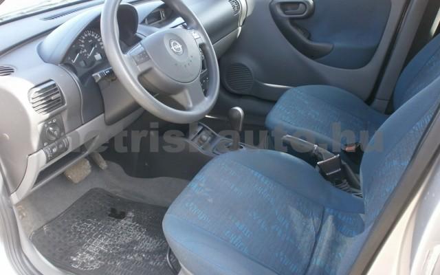 OPEL Corsa 1.2 16V Comfort Easytronic személygépkocsi - 1199cm3 Benzin 76887 7/10