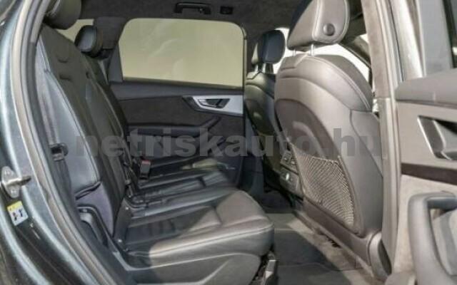 AUDI SQ7 személygépkocsi - 3956cm3 Diesel 42553 7/7