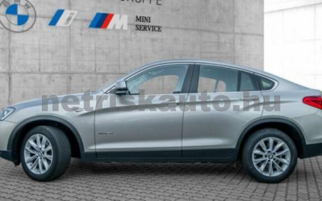 BMW X4 személygépkocsi - 1997cm3 Benzin 55736 6/7