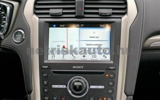 FORD Mondeo személygépkocsi - 1997cm3 Diesel 43264 6/7