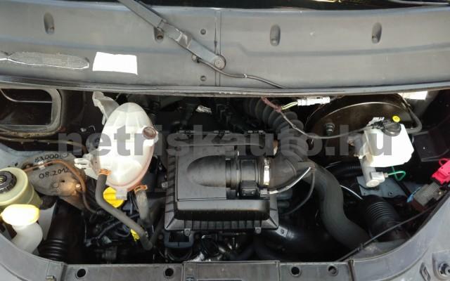 RENAULT Master 2.5 dCi L2H1 tehergépkocsi 3,5t össztömegig - 2463cm3 Diesel 27405 7/12