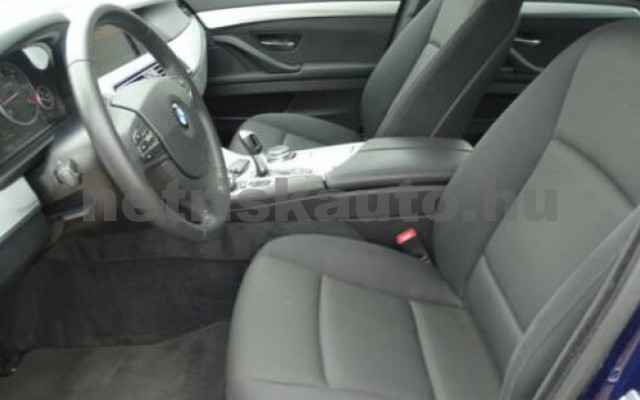 BMW 530 személygépkocsi - 2993cm3 Diesel 55537 7/7