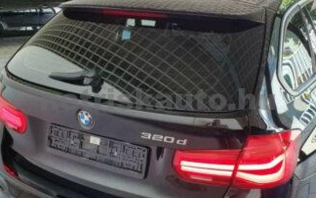 BMW 320 személygépkocsi - 1995cm3 Diesel 55344 7/7