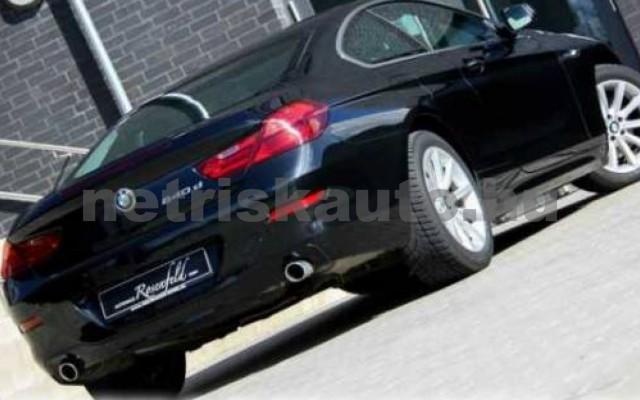 BMW 640 személygépkocsi - 2998cm3 Diesel 55591 7/7