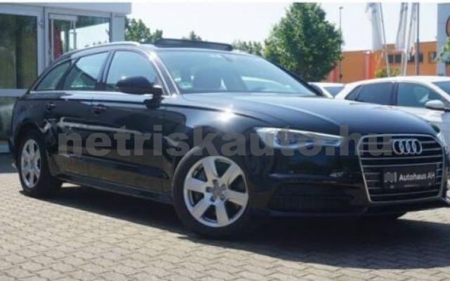 A6 3.0 V6 TDI Business S-tronic személygépkocsi - 2967cm3 Diesel 104682 2/12