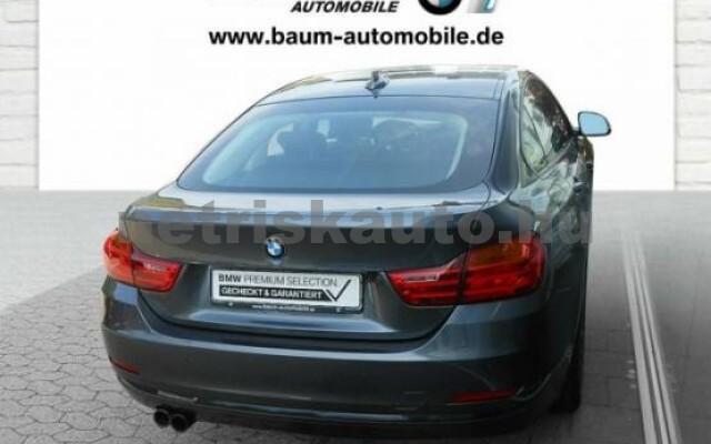 BMW 430 Gran Coupé személygépkocsi - 1998cm3 Benzin 42763 5/7
