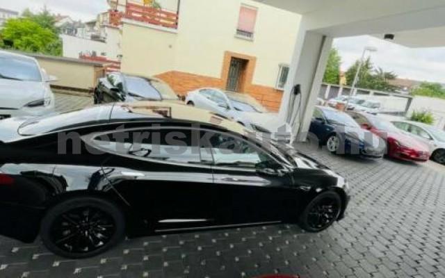Model S személygépkocsi - cm3 Kizárólag elektromos 106211 4/12