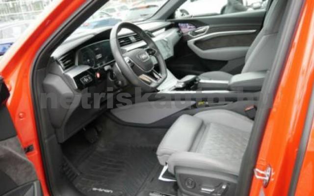 AUDI e-tron személygépkocsi - cm3 Kizárólag elektromos 109712 5/10