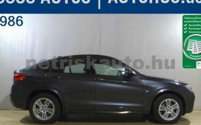 BMW X4 személygépkocsi - 1998cm3 Benzin 55752 3/7