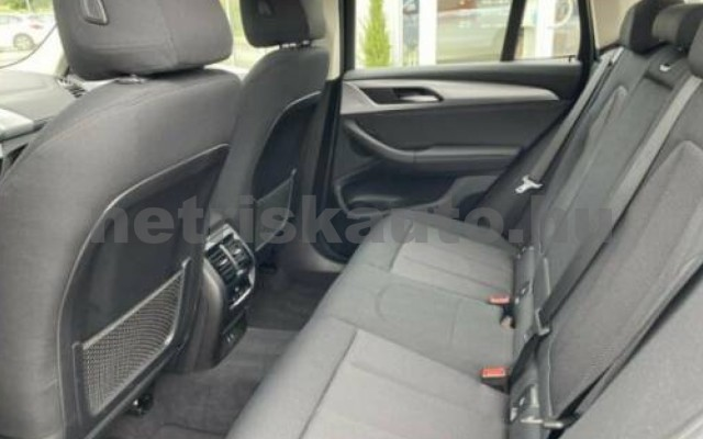 X3 személygépkocsi - 1995cm3 Diesel 105247 6/8