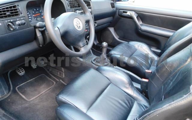 VW Golf 1.6 Highline személygépkocsi - 1595cm3 Benzin 101310 5/12